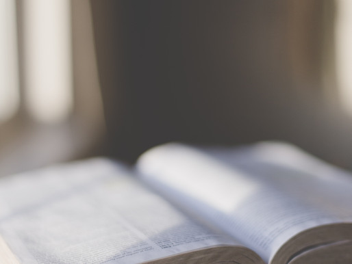 Boletín de oración / 21 de septiembre del 2020