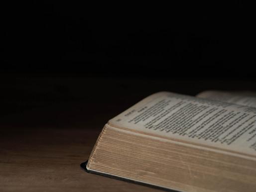 Boletín de oración / 25 de Febrero del 2020