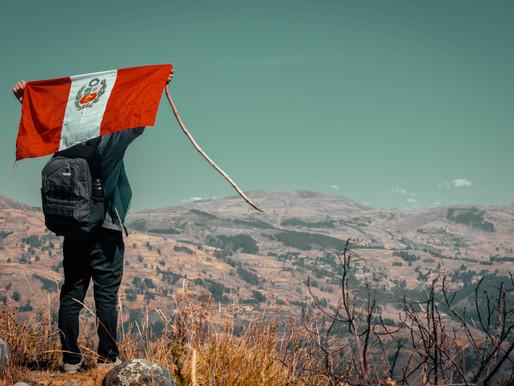 La situación en Perú y capacitaciones digitales