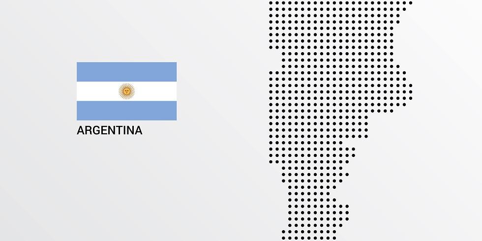 Encuentro nacional de Langham Argentina