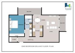 DMM 1 Bedroom