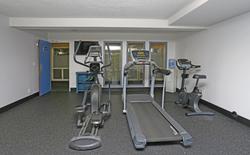 DMM fitness center