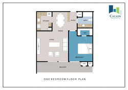 CMA 1 Bedroom