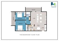 DMM 2 Bedroom