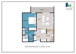 DMM 1 Bedroom Balc