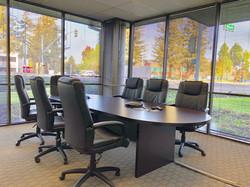 Ponderosa Office Center