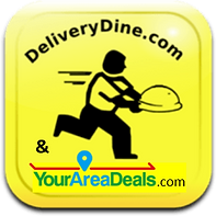 Delivery Dine and Your Area Deals Logo.p