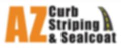 Az Curb Painting Sealcoat and Striping P