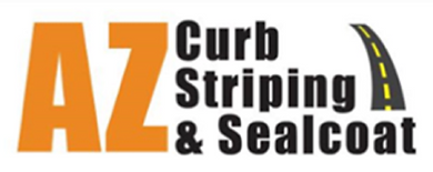 Az Curb Painting Sealcoat and Striping P
