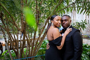 Nk Abani Photography Jemella & Jason - p