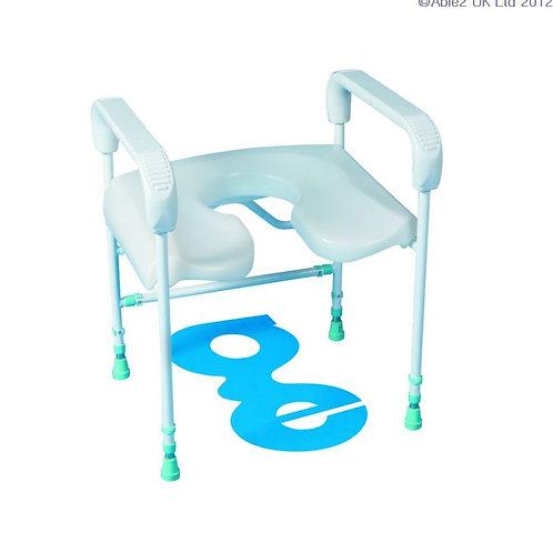 Prima Multi-frame - over shower seat only VAT EXEMPT