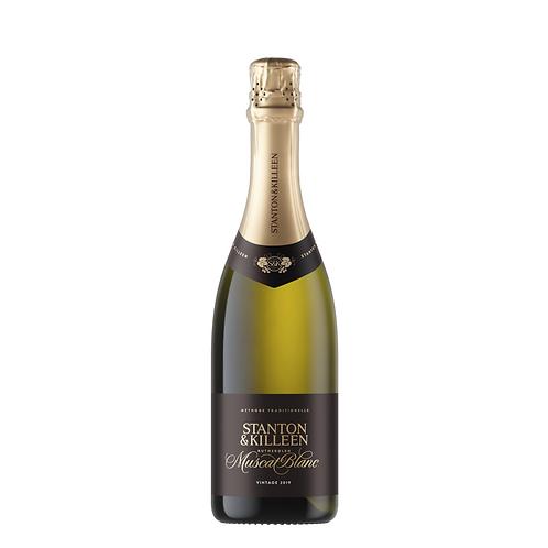 Stanton & Killeen 2019 Sparkling Muscat Blanc