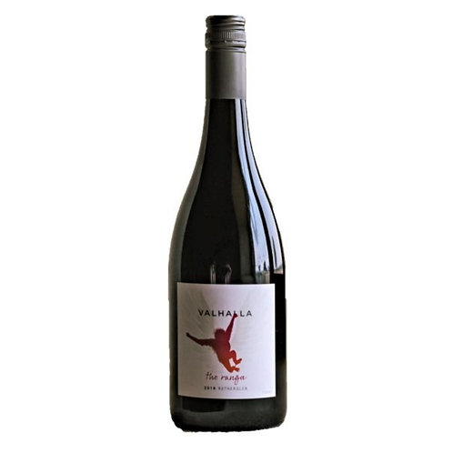 2018 Valhalla The Ranga Durif/Shiraz