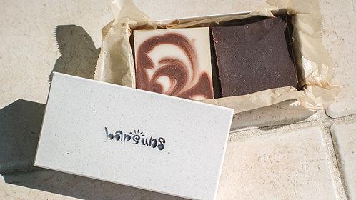 【限定】チョコレート・マーブルチョコレート
