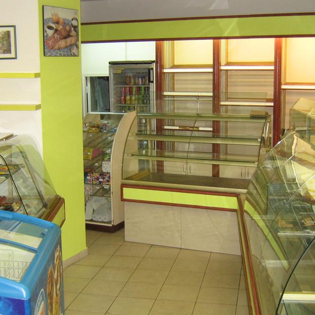 Rénovation boulangerie traiteur Paris