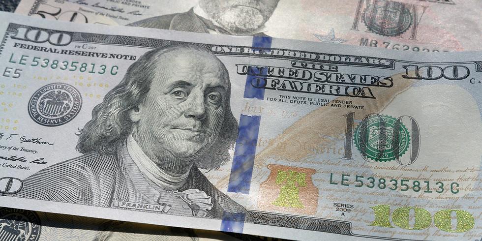 Political Tax Credit deadline