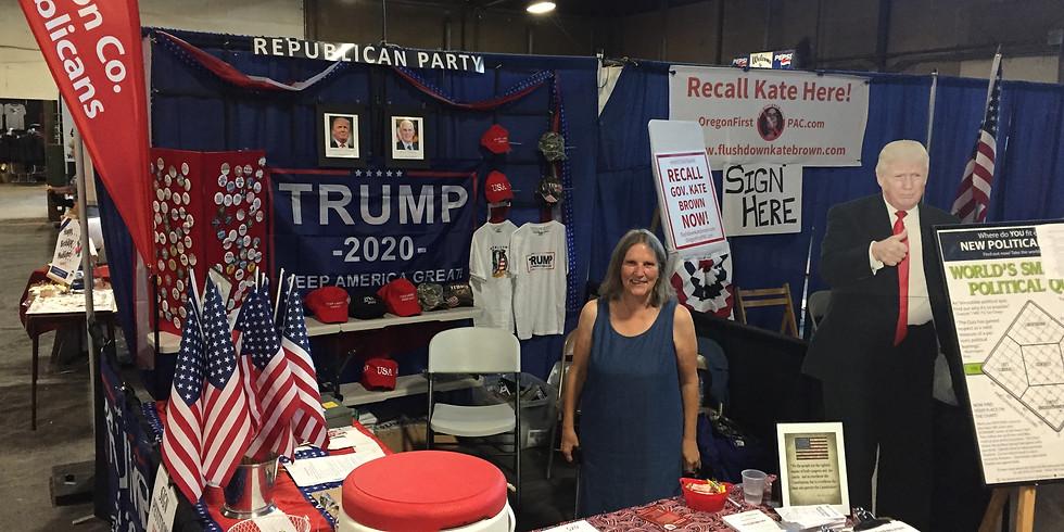 Benton County Fair