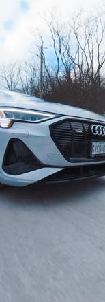 Insta360 x Audi ETRON
