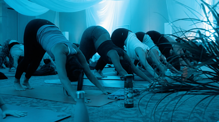 YogaFest Equinox III Burlington Convention Centre