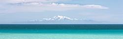 Across Cook Strait