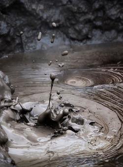 Thermal Mud