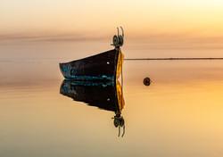 Marsala Boat - Sicily