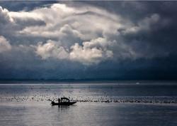 """The Fisherman"", Alaska"