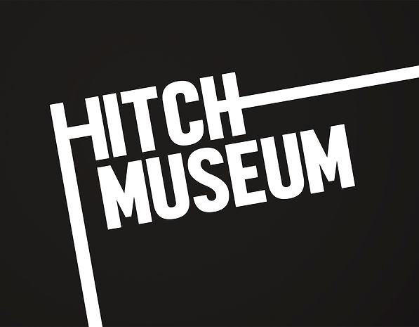 Hitch Museum Hitchcock musée Logo