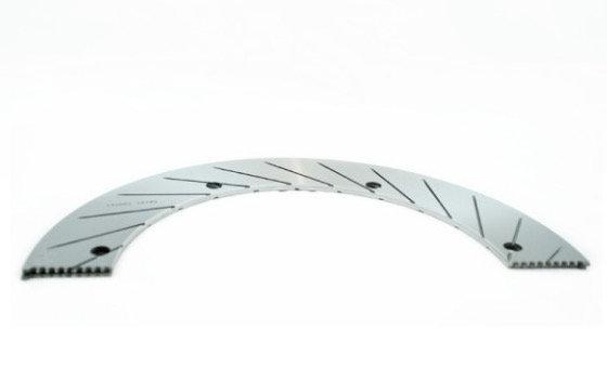 Ward Female Knife