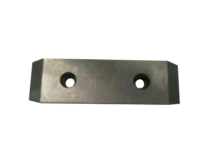 Fosber Twin Evolution Anvil Support Plate