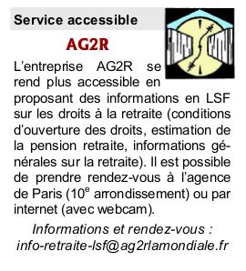 AG2R LSF