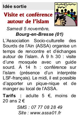 Islam LSF