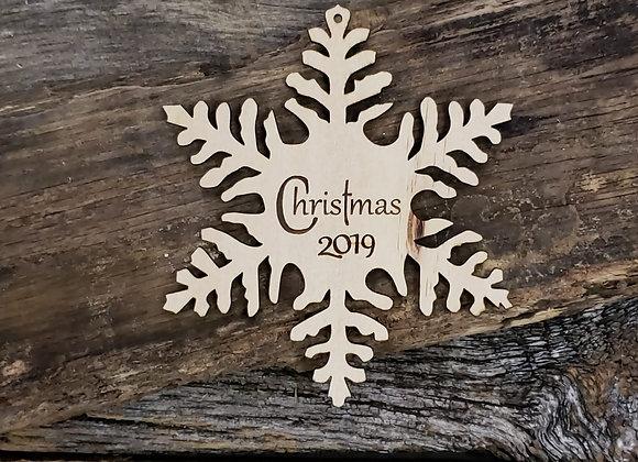 Classic Christmas 2019