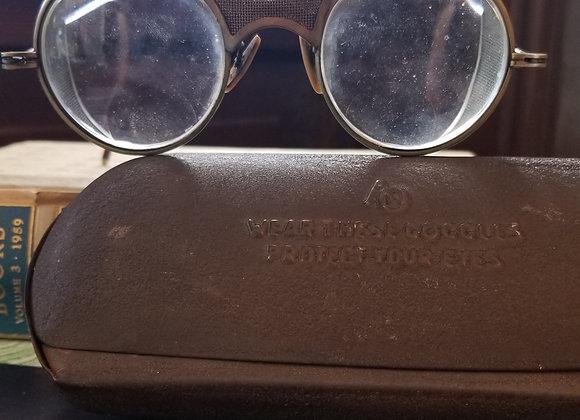 Welder's Goggles