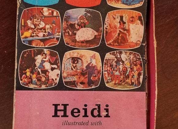 Heidi Slides