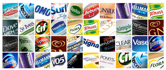 Branded fast moving consumer goods