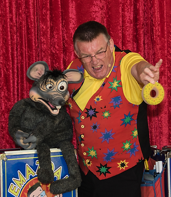 magical children's entertainer kids entertainment birthday parties magic and puppet show near me