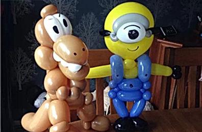 balloon animals for children