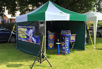entertainer for schools and playgroups