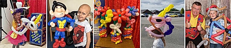 amazing balloon animals for all occasions