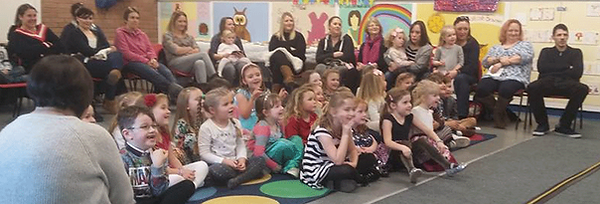 birthday party entertainer plymouth