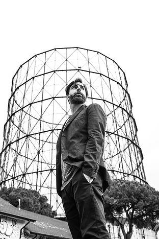 Stefano Switala Film Composer