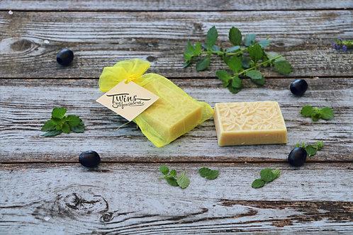 Oliven-Kokosöl (vegan)