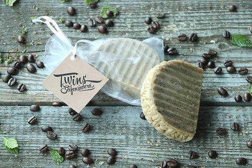 Kaffeewunder geeignet für Haut & Haar (vegan)