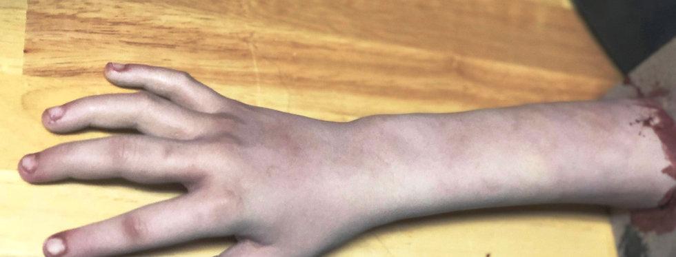 Severed Arm (Child Size)