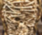 Orc Armor - Bone Breastplate