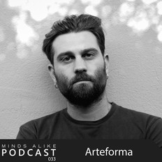 Listen to Arteforma's Podcast for Minds Alike