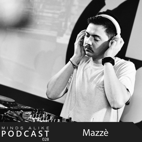Listen to Podcast 028 With Mazzè