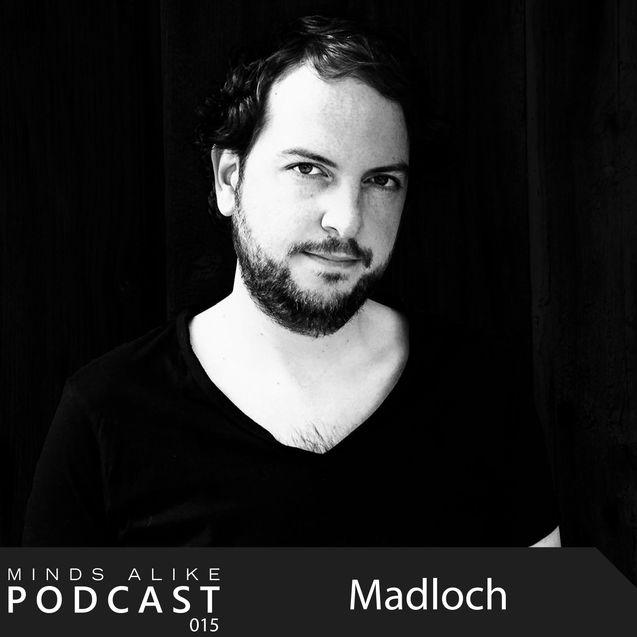 MAR Podcast 015 - Madloch