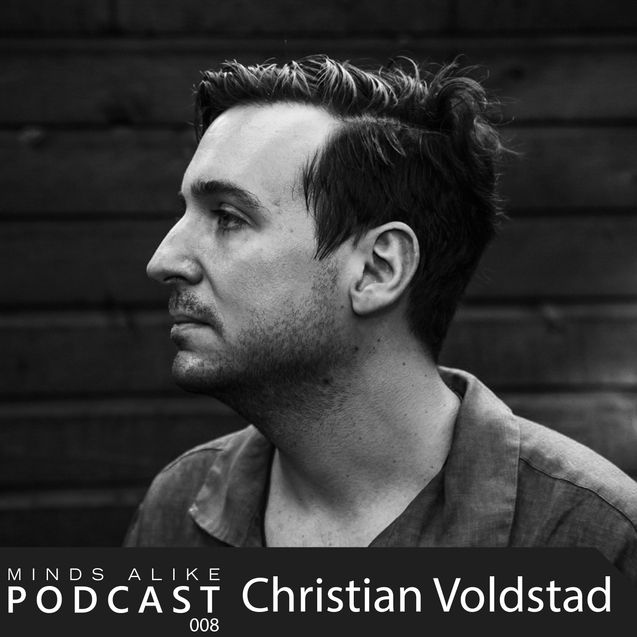 Podcast 008 with Christian Voldstad